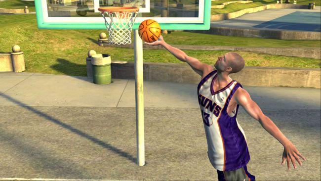 NBA Street Homecourt  Archiv - Screenshots - Bild 29