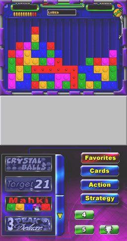 TouchMaster (DS)  Archiv - Screenshots - Bild 5