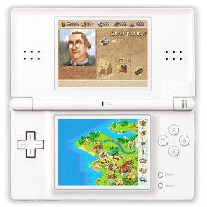 Anno 1701 (DS)  Archiv - Screenshots - Bild 12