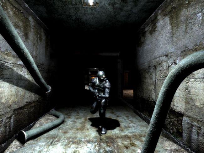 S.T.A.L.K.E.R. Shadow of Chernobyl  Archiv - Screenshots - Bild 47