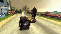 Full Auto 2: Battlelines (PSP)  Archiv - Screenshots - Bild 4