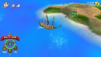 Pirates! Archiv - Screenshots - Bild 6