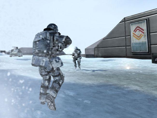 Battlefield 2142: Northern Strike  Archiv - Screenshots - Bild 21