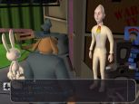 Sam & Max Episode 2: Situation: Comedy  Archiv - Screenshots - Bild 4