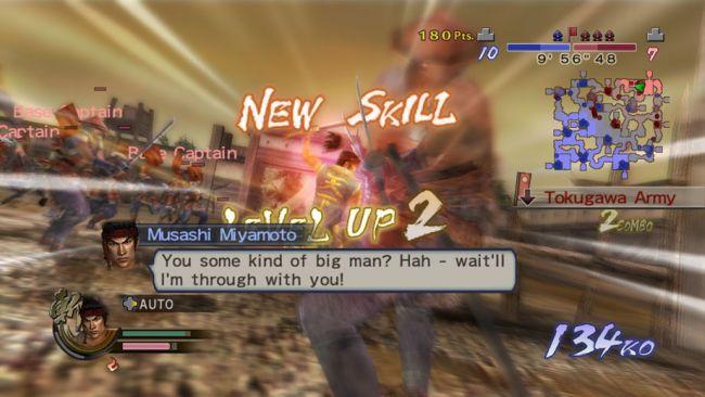 Samurai Warriors 2 Empires  Archiv - Screenshots - Bild 33
