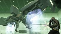 Metal Gear Solid: Portable Ops (PSP)  Archiv - Screenshots - Bild 16