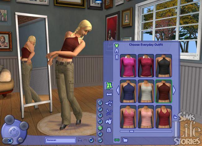 Sims Lebensgeschichten  Archiv - Screenshots - Bild 10