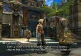 Final Fantasy XII  Archiv - Screenshots - Bild 29
