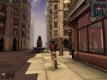 Escape from Paradise City  Archiv - Screenshots - Bild 13