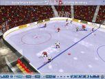 Heimspiel Eishockeymanager 2007  Archiv - Screenshots - Bild 5
