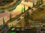 Frontline: Fields of Thunder  Archiv - Screenshots - Bild 12