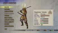 Samurai Warriors 2 Empires  Archiv - Screenshots - Bild 11