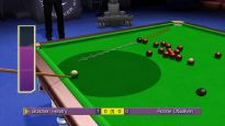 World Snooker Championship 2007  Archiv - Screenshots - Bild 9