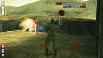Metal Gear Solid: Portable Ops (PSP)  Archiv - Screenshots - Bild 25