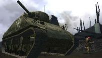 Call of Duty: Roads to Victory (PSP)  Archiv - Screenshots - Bild 8