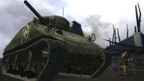 Call of Duty: Roads to Victory (PSP)  Archiv - Screenshots - Bild 8
