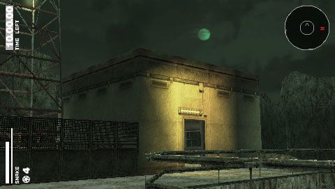 Metal Gear Solid: Portable Ops (PSP)  Archiv - Screenshots - Bild 19