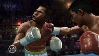 Fight Night Round 3  Archiv - Screenshots - Bild 9
