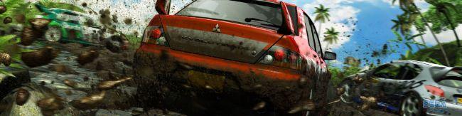 Sega Rally  Archiv - Screenshots - Bild 73