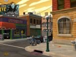 Sam & Max Episode 3: The Mole, the Mob and the Meatball  Archiv - Screenshots - Bild 2