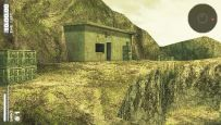 Metal Gear Solid: Portable Ops (PSP)  Archiv - Screenshots - Bild 23