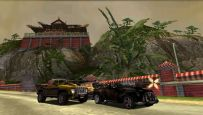 Full Auto 2: Battlelines (PSP)  Archiv - Screenshots - Bild 3