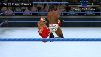 WWE SmackDown! vs. RAW 2007 (PSP)  Archiv - Screenshots - Bild 6