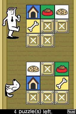 Mind Quiz: Your Brain Coach (DS)  Archiv - Screenshots - Bild 10