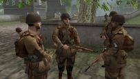 Brothers In Arms D-Day (PSP)  Archiv - Screenshots - Bild 7