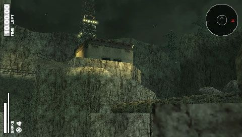 Metal Gear Solid: Portable Ops (PSP)  Archiv - Screenshots - Bild 18