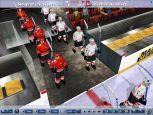 Heimspiel Eishockeymanager 2007  Archiv - Screenshots - Bild 4