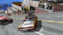 Crazy Taxi: Fare Wars (PSP)  Archiv - Screenshots - Bild 40