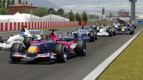 Formula One Championship Edition  Archiv - Screenshots - Bild 4