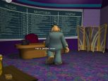 Sam & Max Episode 3: The Mole, the Mob and the Meatball  Archiv - Screenshots - Bild 7