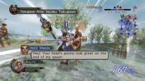 Samurai Warriors 2 Empires  Archiv - Screenshots - Bild 29