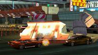 Full Auto 2: Battlelines (PSP)  Archiv - Screenshots - Bild 2