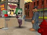 Sam & Max Episode 3: The Mole, the Mob and the Meatball  Archiv - Screenshots - Bild 13