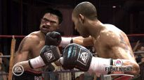 Fight Night Round 3  Archiv - Screenshots - Bild 19