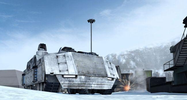 Battlefield 2142: Northern Strike  Archiv - Screenshots - Bild 20