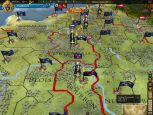 Europa Universalis 3  Archiv - Screenshots - Bild 14