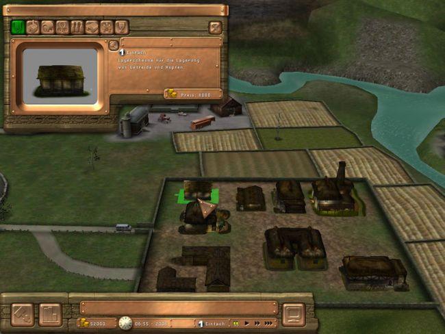 Bier Tycoon  Archiv - Screenshots - Bild 3