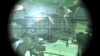 Metal Gear Solid: Portable Ops (PSP)  Archiv - Screenshots - Bild 17