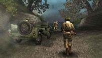 Call of Duty: Roads to Victory (PSP)  Archiv - Screenshots - Bild 6