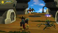 Ratchet & Clank: Size Matters Archiv - Screenshots - Bild 14