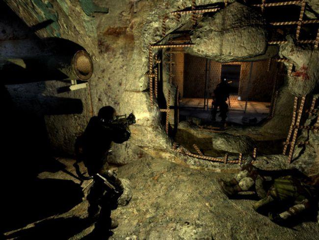 S.T.A.L.K.E.R. Shadow of Chernobyl  Archiv - Screenshots - Bild 36
