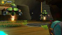 Ratchet & Clank: Size Matters Archiv - Screenshots - Bild 39