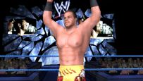 WWE SmackDown! vs. RAW 2007 (PSP)  Archiv - Screenshots - Bild 7