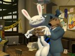 Sam & Max Episode 3: The Mole, the Mob and the Meatball  Archiv - Screenshots - Bild 14
