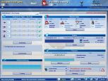 Heimspiel Eishockeymanager 2007  Archiv - Screenshots - Bild 2