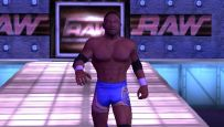 WWE SmackDown! vs. RAW 2007 (PSP)  Archiv - Screenshots - Bild 3